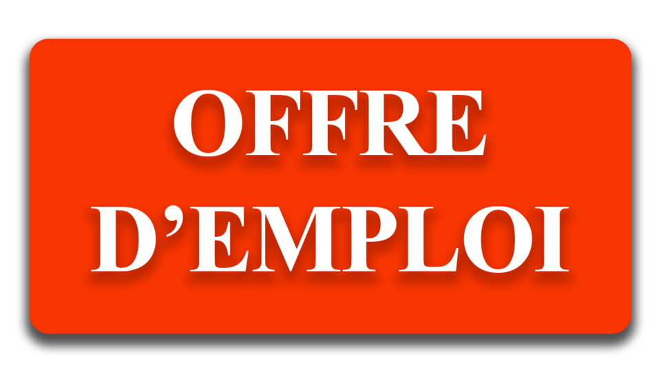 OFFRE EMPLOI IMAGE